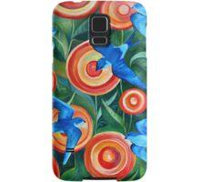 For the Joy of it Samsung Galaxy Case/Skin