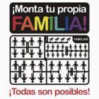 ¡Monta tu propia familia! by tudi