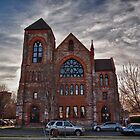 Methodist Episcopal Church by Adam Northam