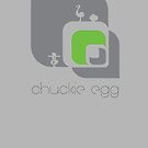 Chuckie Egg by Martin Millar