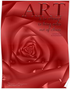 Art Is... by ArtistByDesign