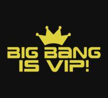 Big Bang VIP 1 by supalurve