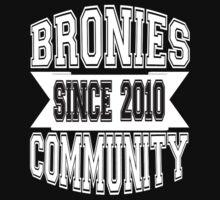 Bronies Community by Pegasi Designs