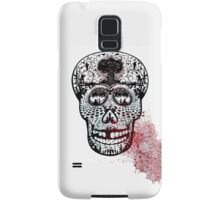 WAR SKULL Samsung Galaxy Case/Skin