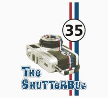 The Shutterbug by SimonC1969