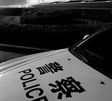 Forbidden City by Dean Bailey