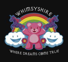 Whimsyshire by Faniseto