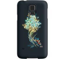 Electricitree Samsung Galaxy Case/Skin