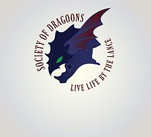 Society of Dragoons by machmigo