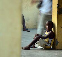 Cape Verde/Cap Vert II by Afonso Azevedo Neves