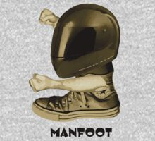 Manfoot by lovegravy
