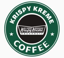 Krispy Kreme Coffee by nowtfancy