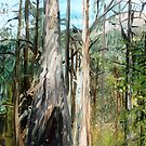 Cambarville landscape by Initially NO