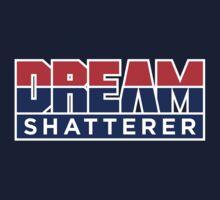 DREAM Shatterer Kids Clothes