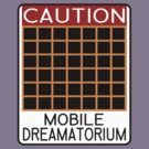 Mobile Dreamatorium by Benjamin Whealing