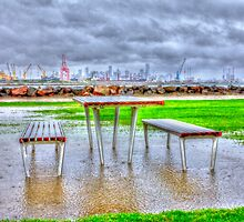 no picnic today by ketut suwitra