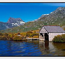 One Perfect Day, Cradle Mountain TAS by Chris Munn