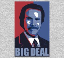 Anchorman Big Deal - Hope design Kids Clothes