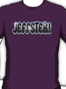 Jeffster - Chuck T-Shirt