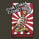 Chatham County Tenderizers by five5six