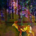 Back to the Forest by Jo-Anne Gazo-McKim