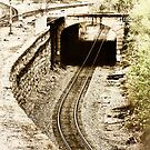 Follow Your Own Path by KBritt