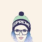 Supreme by Rosie C