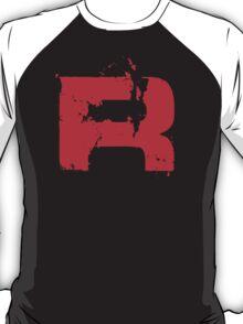 Broken Rocket T-Shirt