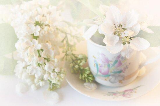 ***  AFTERNOON TEA DELIGHT *** by JETAdamson