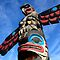 Totem Pole by Bob Christopher