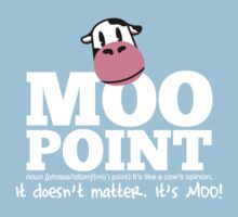 A Moo Point Kids Clothes