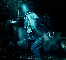 The Hitchhiking Ghosts, Haunted Mansion Series by Topher Adam The Dark Noveler by TopherAdam