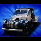 Chevrolet Maple Leaf Truck by Keith Hawley