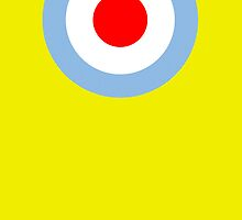 Target two by Richard Heyes