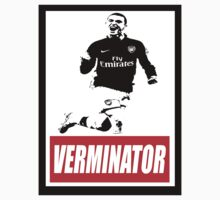 The Verminator by smoothfreeze