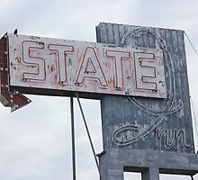 State Inn by Mickey Hatt