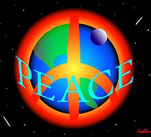 WORLD PEACE by NODLAND