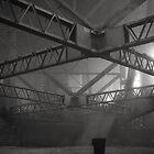 Église Industrielle by Peter Denniston