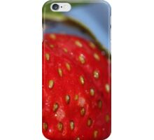 Strawberry Dream iPhone Case/Skin
