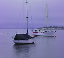 Two Boats by Jacqui7