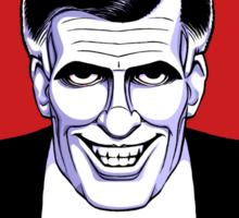 Mitt Romney: American Psycho Sticker
