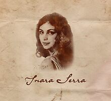Inara Serra by rhaneysaurus