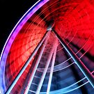 Wheel by Terri-Anne Kingsley