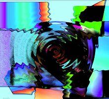 Living Colours by IrisGelbart
