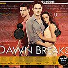 Twilight: New Dawn by soscott2