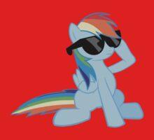 Rainbow Dash by FunnyKelpie