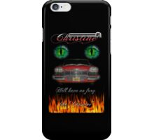 Christine  iPhone Case/Skin