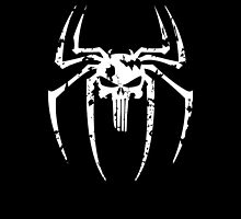 Vigilantula - iPhone Symbiote by maclac