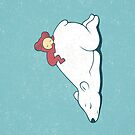 Polar nap by freeminds