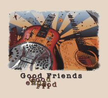 Good Friends by Tom Godfrey